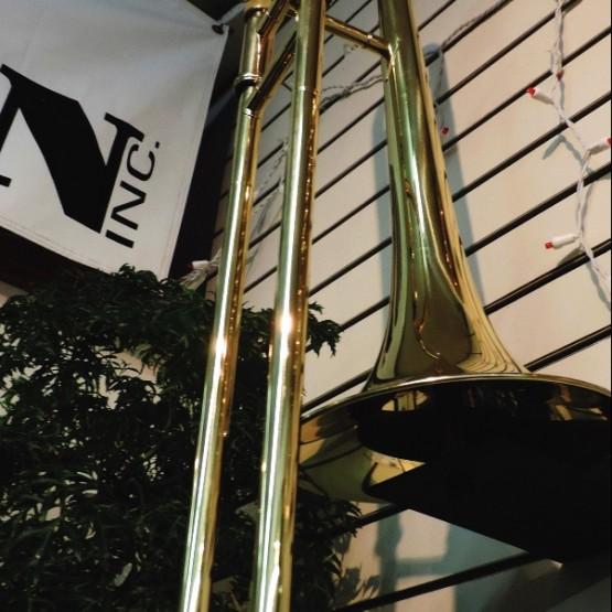 Castle CTB-LAFT-L Trombone
