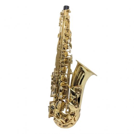 Castle CAS-LACT-FL Alto Saxophone