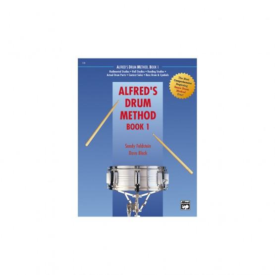 Alfred's Drum Method