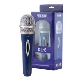 Vokal KL-6 Microphone