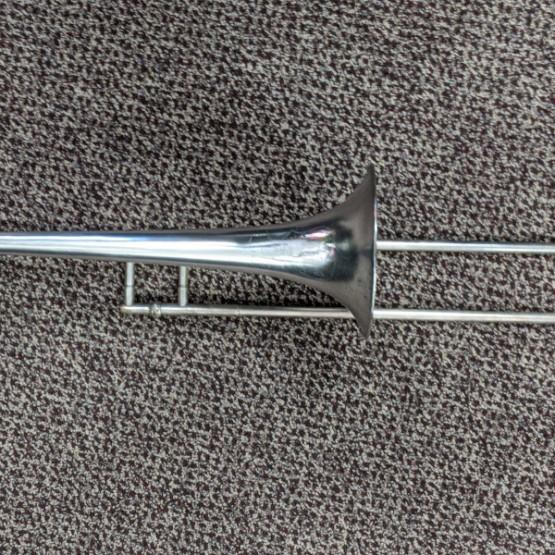 Grand Rapids Silver Trombone