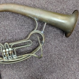 Used helicon