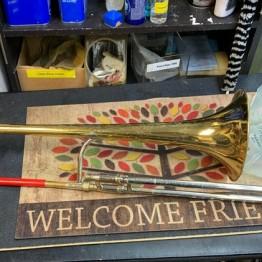 King Liberty Trombone